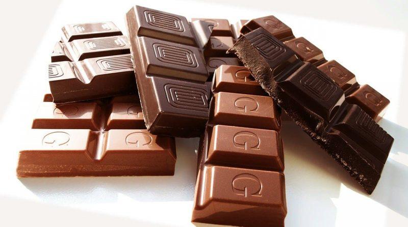 здравословни ползи от шоколада